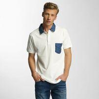 Cazzy Clang *B-Ware* Polo Shirt White