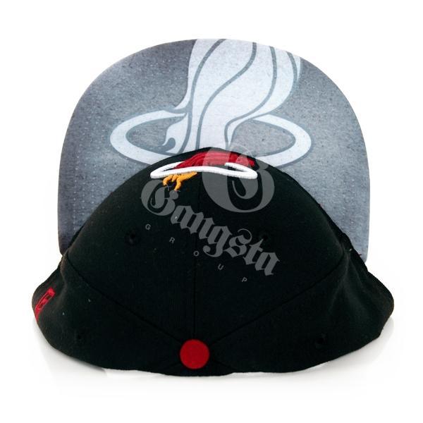New Era Vizasketch Miami Heat Cap
