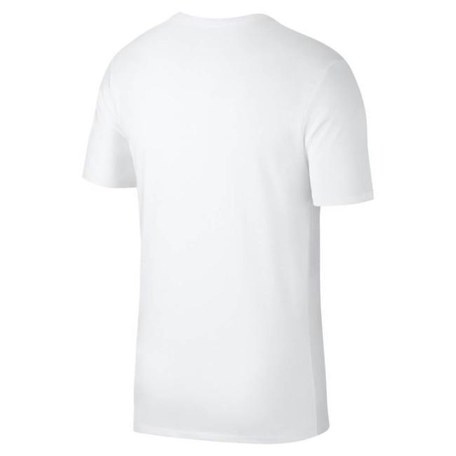 e389c572e6 Férfi póló Air Jordan 23 T-shirt White - Gangstagroup.hu - Online ...