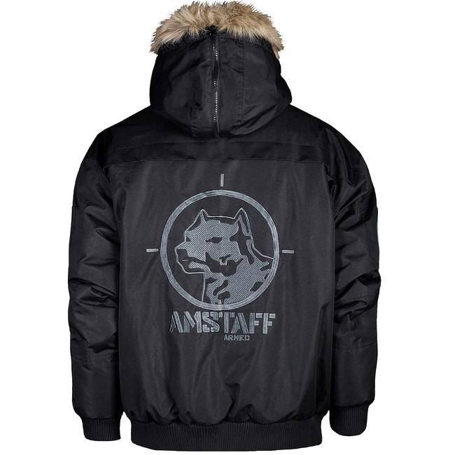 7bb741e617 Téli Kabát Amstaff Aton Winterjacket - Gangstagroup.hu - Online Hip ...
