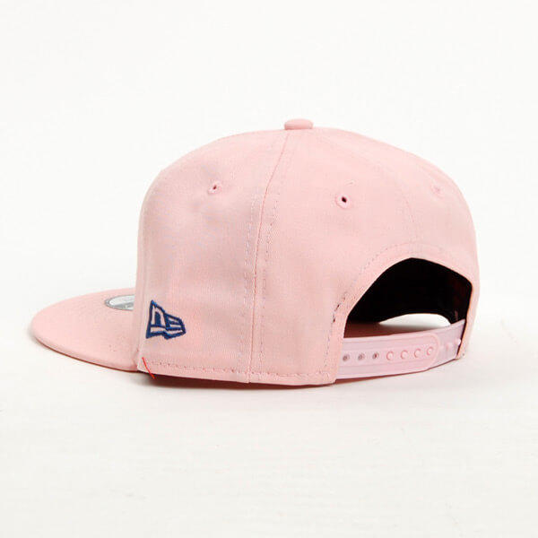 ... GYEREK SAPKA New Era 9Fifty Child MLB League Essential NY Yankees Pink  Navy ... 7b60a0881b