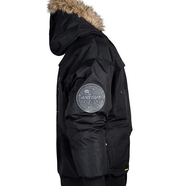 Amstaff Aton Winterjacke - Gangstagroup.hu - Online Hip Hop Fashion ... 186c8e774f