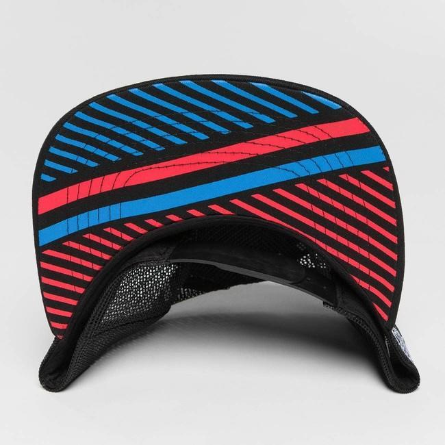 Dangerous DNGRS / Snapback Cap Tackle in black