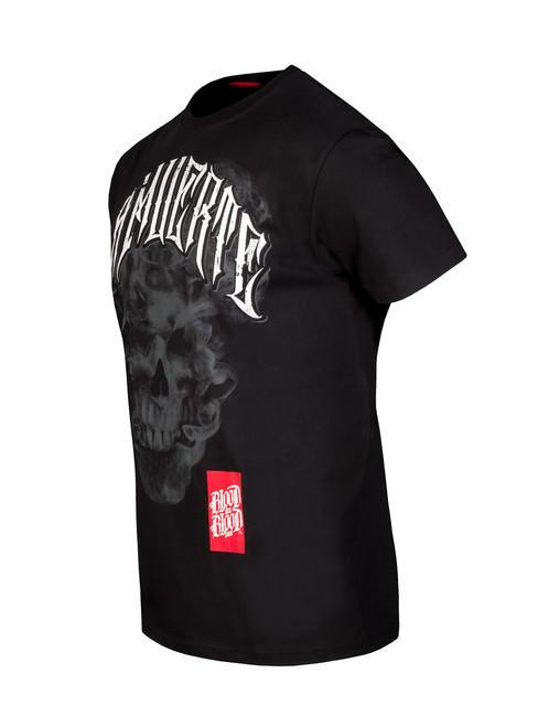 Blood In Blood Out La Muerte T-Shirt