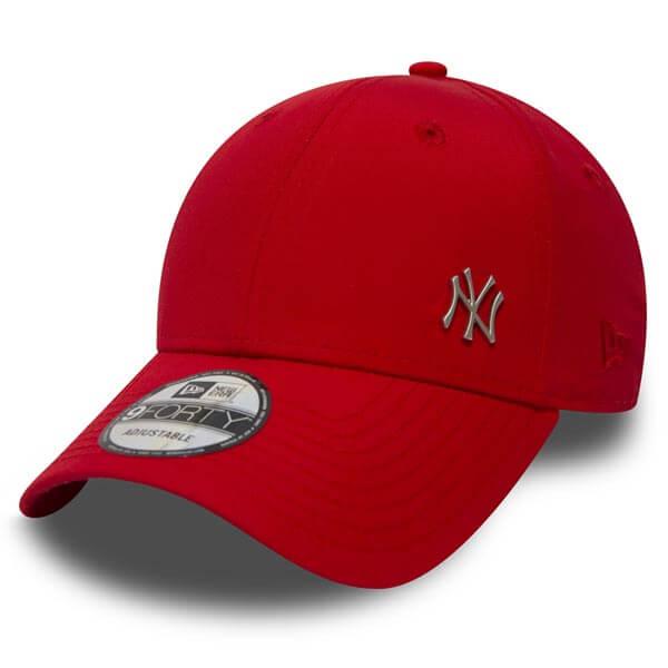 Sapka New Era 9Forty Flawless NY Yankees Red - Gangstagroup.hu ... cc47c38a8a