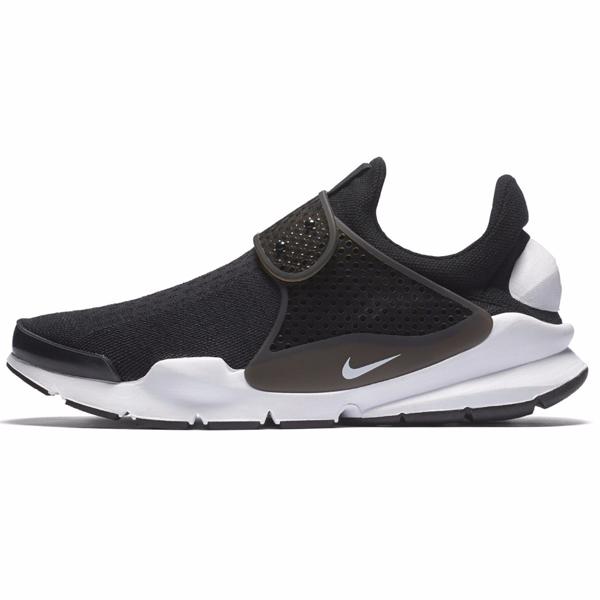 Cipők Nike Sock Dart Shoe Black White