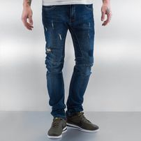 2Y Brest Jeans Blue