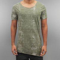 2Y Color Blobs T-Shirt Khaki