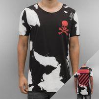 2Y Erie T-Shirt Black