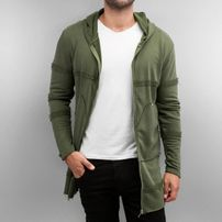 2Y Hug Jacket Khaki