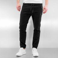 2Y Leeds Jogg Fit Pants Black