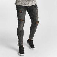 2Y / Skinny Jeans Daniel in grey