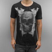 2Y Skull T-Shirt Black