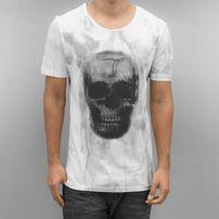 2Y Skull T-Shirt White