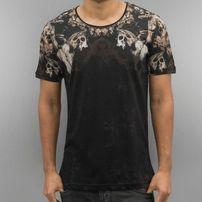 2Y Skulls T-Shirt Black