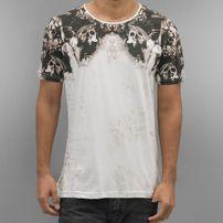 2Y Skulls T-Shirt White