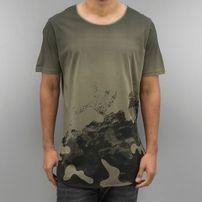 2Y Ventura T-Shirt Khaki