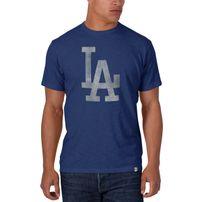 47 Brand Scrum Tee LA Dodgers