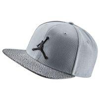 Sapka Air Jordan Elephant Bill Snapback Cool Grey Black
