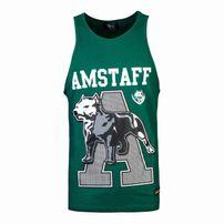 Amstaff Alador Tanktop - grün