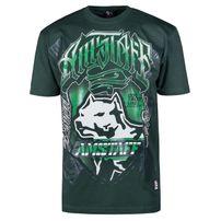 Amstaff Zillus T-Shirt - grün