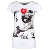 Babystaff Koinu T-Shirt - weiß