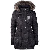 Babystaff Nalva Parka Woman Jacket Black