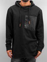 Bangastic / Hoodie Big in black