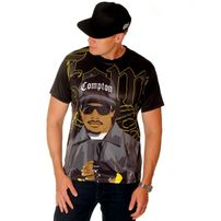 Bsat Gangsta Rap Legend Eazy Pólo