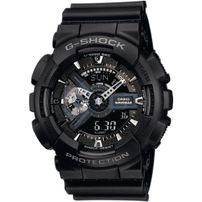 Casio G-Shock GA 110-1B (411)
