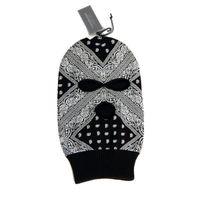 Cayler & Sons BL Bumrush SKi Mask Black White