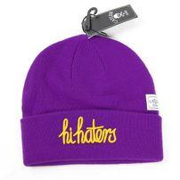 Cayler & Sons Hi Haters Winter Cap Purple