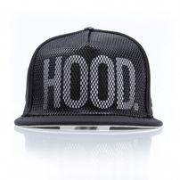 Cayler & Sons Hood Love Neoprene Black