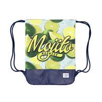 Cayler & Sons Mojito Madness Gym Bag