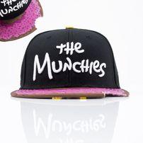 Cayler & Sons Munchies Black Pink