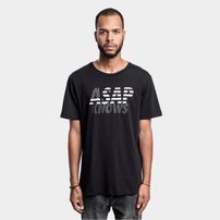 Cayler & Sons White Label ASAP Knows Black White Grey