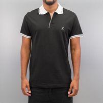 Cazzy Clang Damp Polo Shirt Black