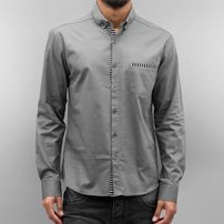 Cazzy Clang Delian Shirt Grey