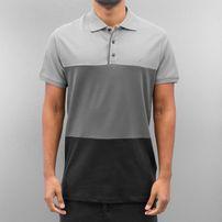 Cazzy Clang Garwin Polo Shirt Grey