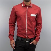 Cazzy Clang Lion III Shirt Red