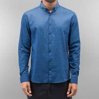 Cazzy Clang Norick Shirt Blue
