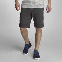 Cazzy Clang San Marino Shorts Grey