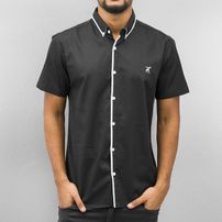 Cazzy Clang Short Sleeves Shirt Black