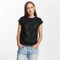Cyprime Holmium Oversized T-Shirt Black