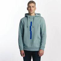 Cyprime / Hoodie Manganese in blue