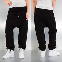 Dangerous DNGRS *B-Ware* Ninja Sweat Pants Black