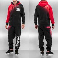 Dangerous DNGRS Classic Sweat Suit Black