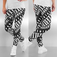 Dangerous DNGRS Parental Legging Black