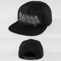 Dangerous DNGRS / Snapback Cap Markone in black