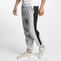 Dangerous DNGRS / Sweat Pant Freakout in gray
